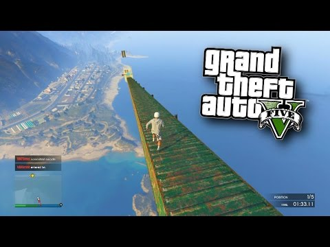 GTA 5 Funny Moments #332 with Vikkstar (GTA 5 Online Funny Moments)