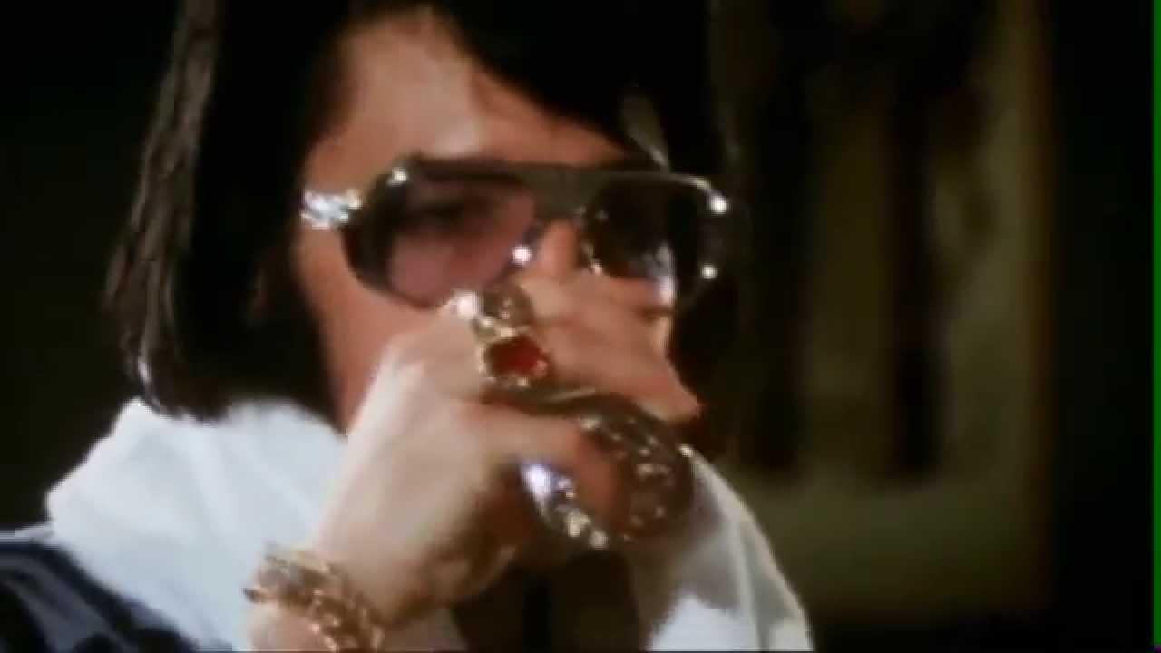 Download Elvis Presley   Suspicious Minds HD Official Vídeo