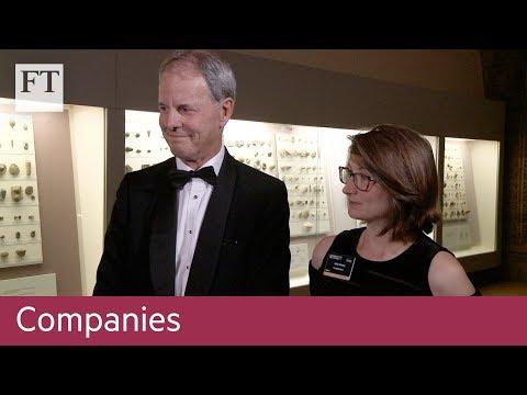 FT Innovative Lawyers — Top Overall Individual, joint winners Jonathan Brayne and Julia Salasky