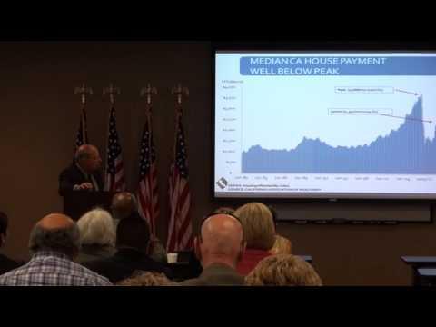 2015 Economic Forecast