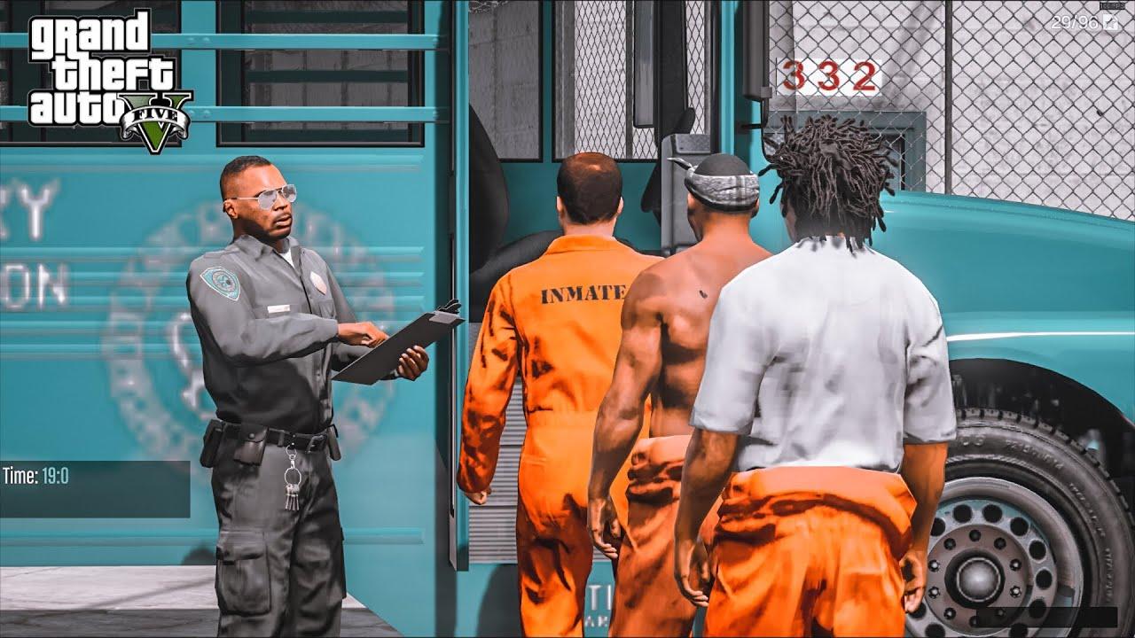 GTA5 Tamil Prison Breakout Real Life Mod   Tamil Gameplay  