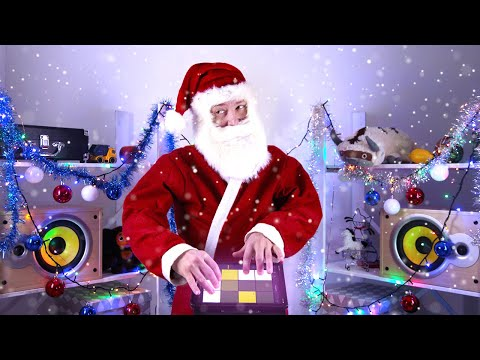 Trap Sample Pack Christmas Tree | Trap Drum Pads 24