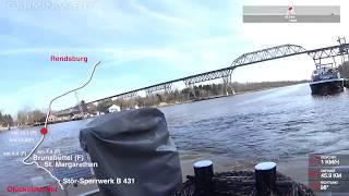 Radtour Nord-Ostsee-Kanal (1)