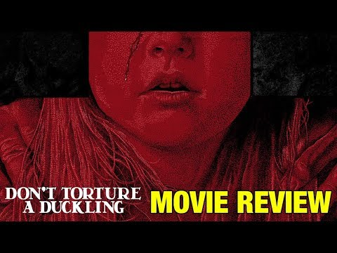 Don't Torture A Duckling (1972) - Movie Review