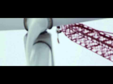 Arctic Wind - Conquerint the Arctic since 2003 -  Reklamefilm