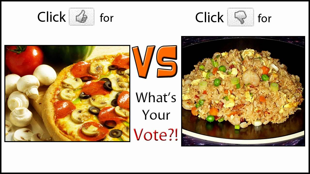 Italian food vs chinese food which do you prefer more for Cuisine vs food