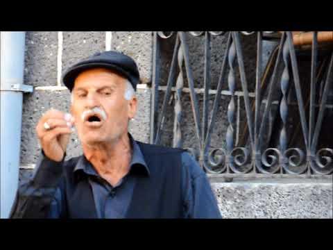 Dengbêj Evi - Mala Dengbêja Diyarbakır