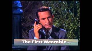 Movie Clips About Telecommunications and Computer Technology