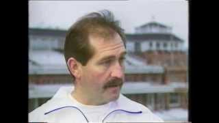 England v West Indies Cricket 1991 Test Series Review BBC Sport
