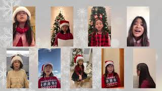 ボーカルクラスChristmas 'All I Want For Christmas is You'  | WAVE STUDIO