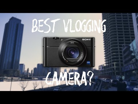 VLOGGING WITH THE SONY RX100 V - WALMART SHOPPING - LIVING IN CHINA VLOGS