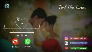 #Ringtones #Arijitsing Thodi Jagah De De Mujhe Ringtone | Arijit Singh JB Trend Ringtones
