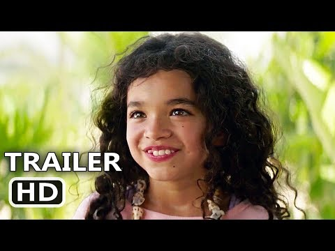 IN THE HEIGHTS Official Trailer (2019) Lin-Manuel Miranda, Musical Movie HD