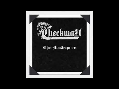 Checkmait - The Masterpiece (Remix) Featuring McNastee