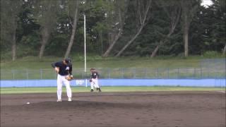 2013/06/20 札幌リーグ第二節 vsトヨペットBBC 6-5.