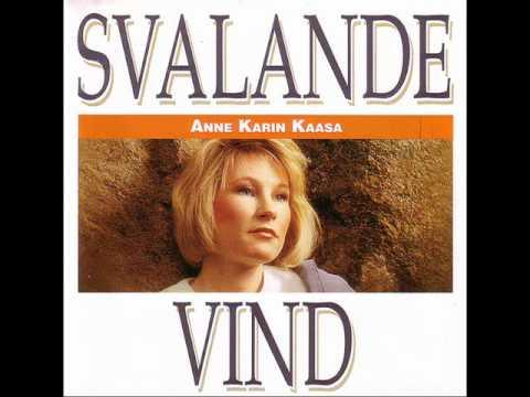 Den surtkomne sauen Anne Karin Kaasa