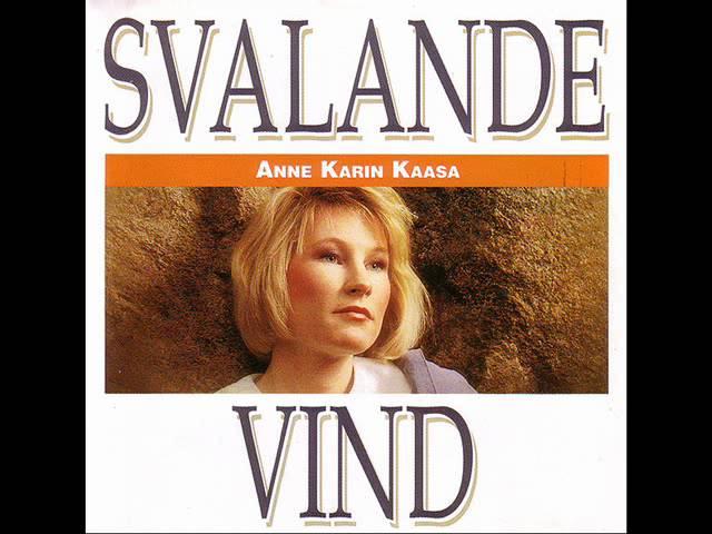 Den surtkomne sauen Anne Karin Kaasa #1