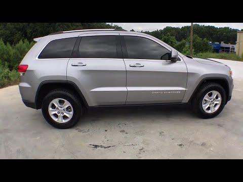 2016 Jeep Grand Cherokee Anderson County, Greenville, Clemson, Easley, Lake Hartwell, SC 4145PF - Продолжительность: 3:36