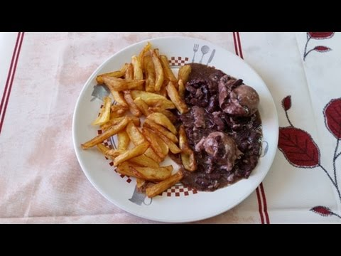 recette oeufs au vin rouge ufs la couille d 39 ne youtube. Black Bedroom Furniture Sets. Home Design Ideas