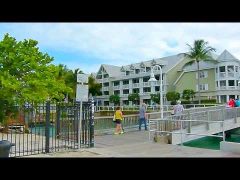 Key West known as Conch Republic