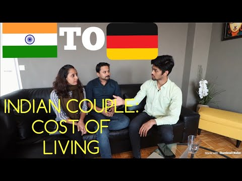 COST OF LIVING IN BERLIN AS A COUPLE/...