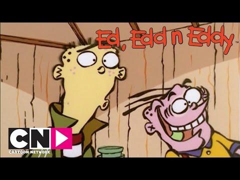 Ed, Edd, Eddy | 1. Bölüm | Tam Bölüm | Cartoon Network Türkiye