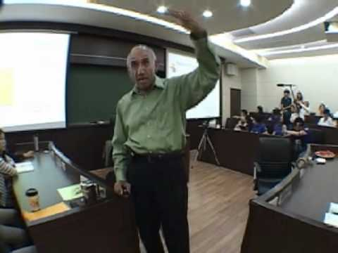Prof. A. Parasuraman: Achieving Marketing Excellence through