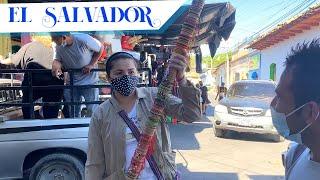 Me trataron como **👑REINA👑 ** Asi me la paso en El Salvador