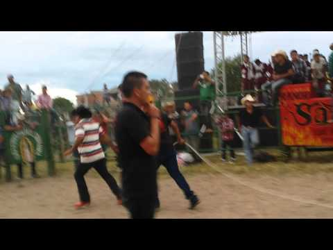Jaripeo de José Maria Morelos 30/09/14