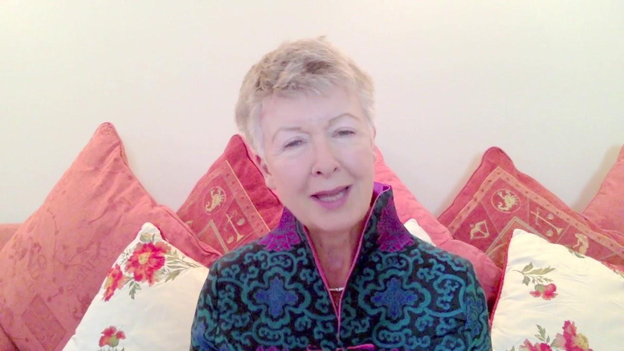 Pam gregory astrologer youtube