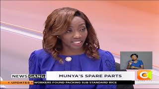 NEWS GANG | Munya's ban on second-hand vehicle spare parts