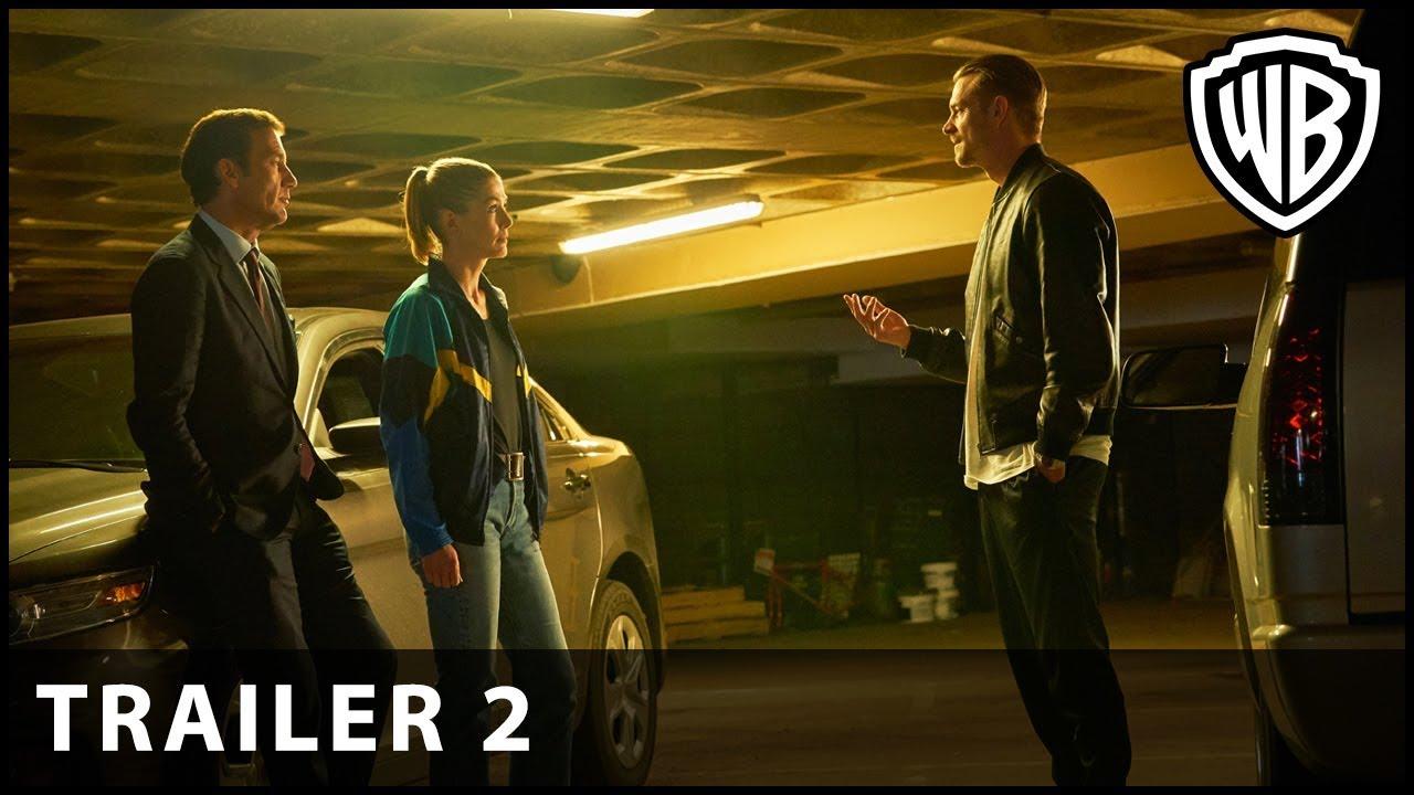 Download The Informer - Trailer 2 - Warner Bros. UK