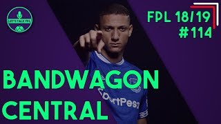WHICH FPL BANDWAGONS FOR GAMEWEEK 2? | Fantasy Premier League 2018/19 | Let's Talk FPL #114