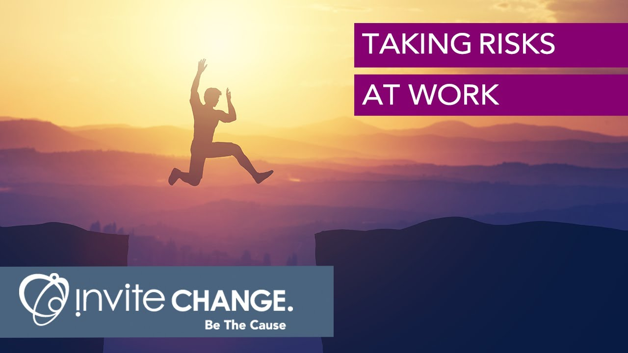 Resistance to Risk Taking at Work