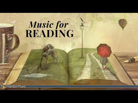 Classical Music for Reading Mozart, Chopin, Debussy, Tchaikovsky...