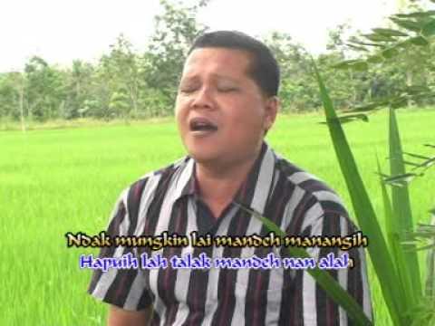 PULANGLAH ABAK - MINANG POPULER