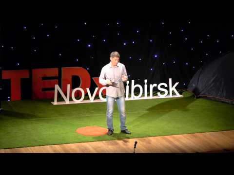 Business in the new environment | Sergey Buchik | TEDxNovosibirsk