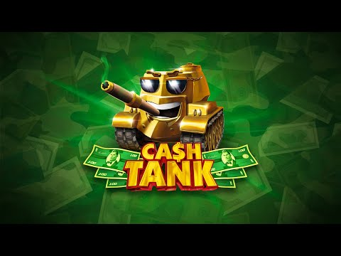 Cash Tank! Meet the slot by Endorphina.
