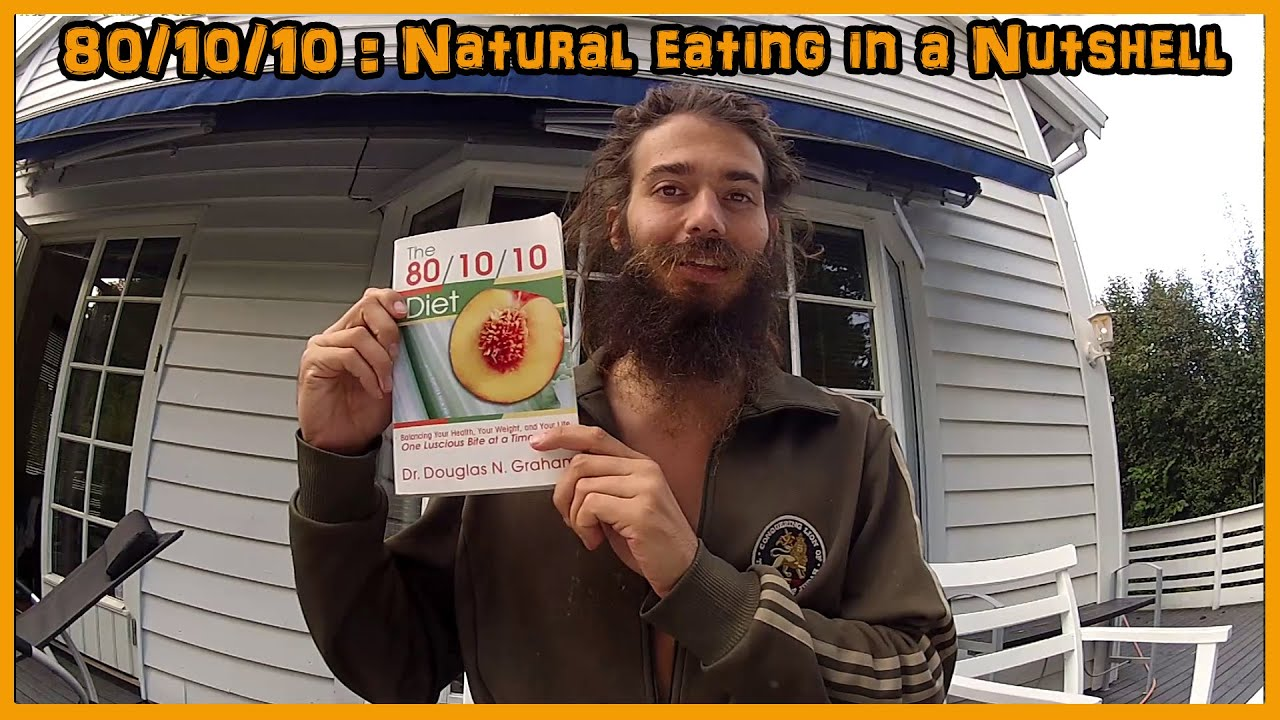 80 10 10 Diet Book