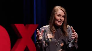 How College Obsession Can Be a Force for Good | Barbara Connolly | TEDxHayesStreet