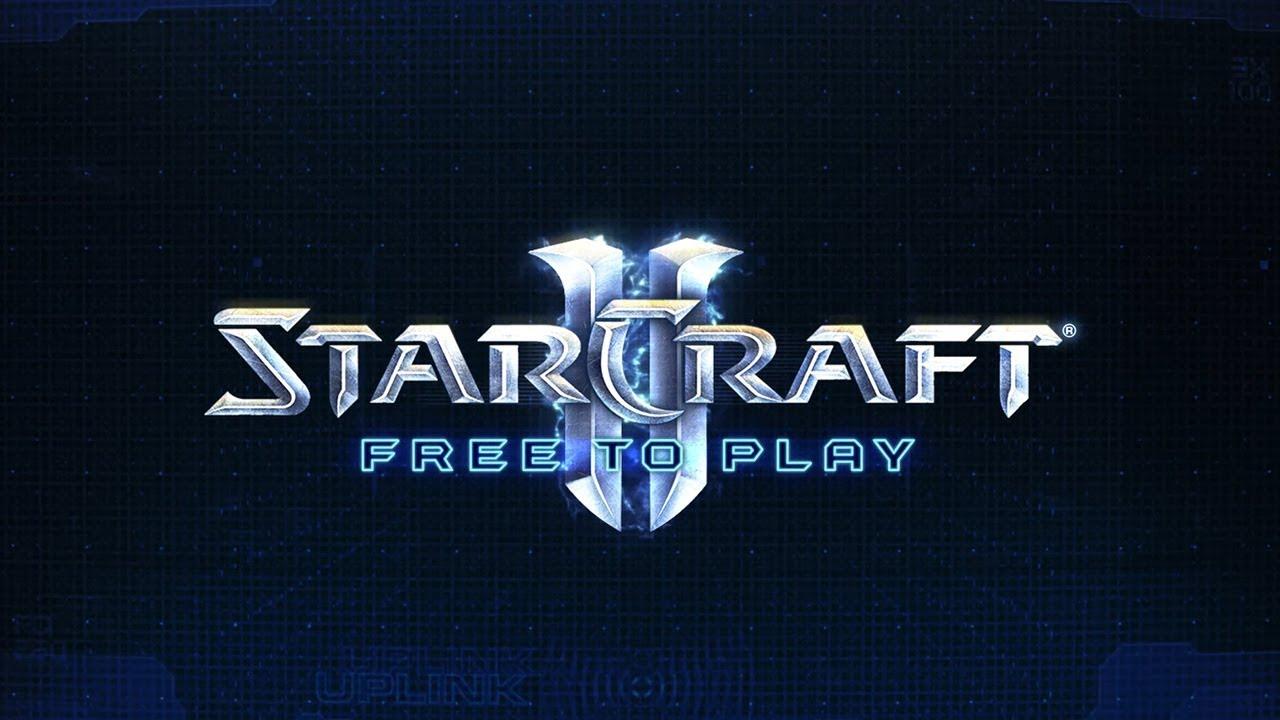 Starcraft Spiel