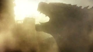 Годзилла (Godzilla 2014) — Русский трейлер (HD) Супер!
