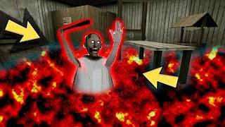 Monster School : Granny, Piggy, Ice Scream, Siren Head vs Aliashraf  || Funny animation part 100