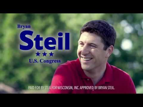 Wisconsin's 1st Congressional District election, 2018