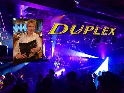 Лучший ночной клуб Праги DUPLEX