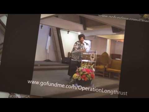 Debbie Jones   Why Give to OLT