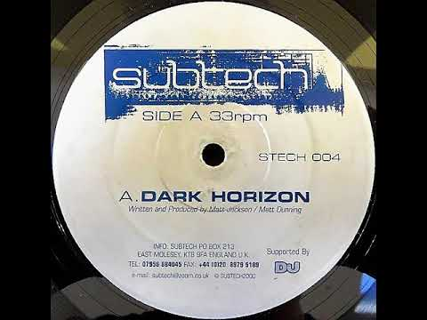Subtech Dark Horizon