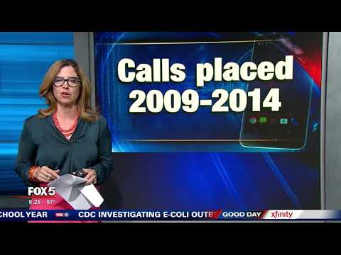 I-Team: Cruise Robocalls Class Action Lawsuit