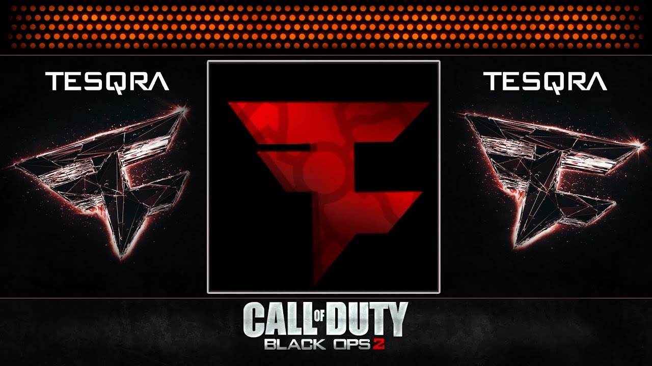 best faze emblem black ops 2 tutorial youtube
