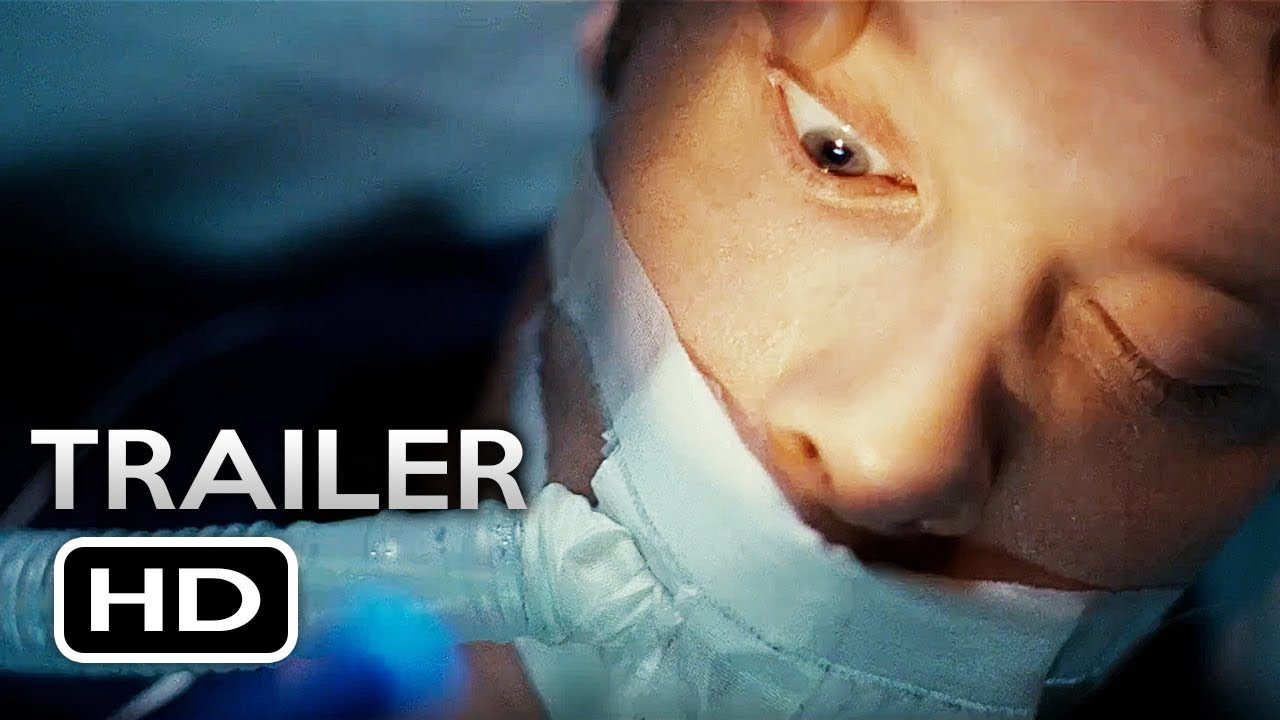 PATIENT 001 Official Trailer (2019) Sci-Fi Thriller Movie HD